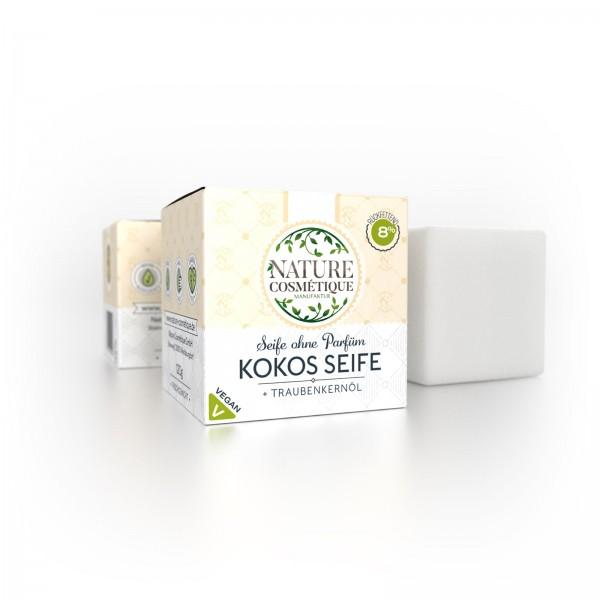 Kokos Seife – BIO, 120g